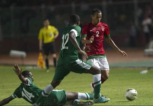 GALERI: Indonesia 1-2 Arab Saudi