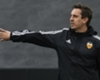 Neville: I'm desperate to turn things around at Valencia