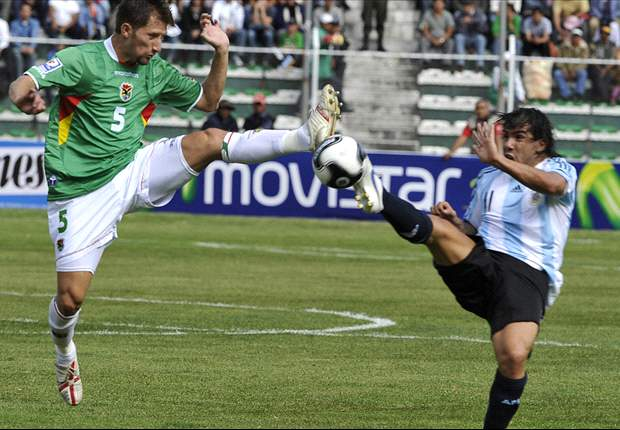 Bolivia - Argentina Preview: Buoyant Albiceleste return to the heights of La Paz