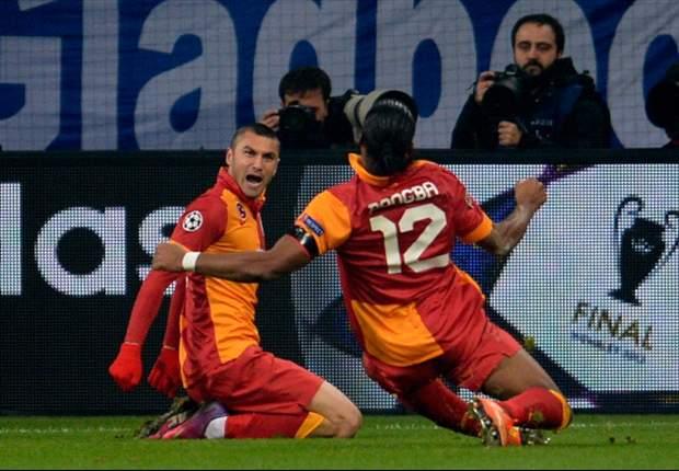Bayern onder de indruk van Yilmaz