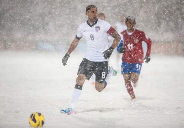 Costa Rica se quejará oficialmente por el partido contra USA por irregularidades