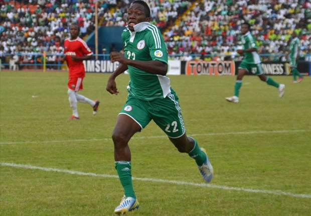 Kenneth Omeruo glad Nigeria got a point from difficult Kenya game