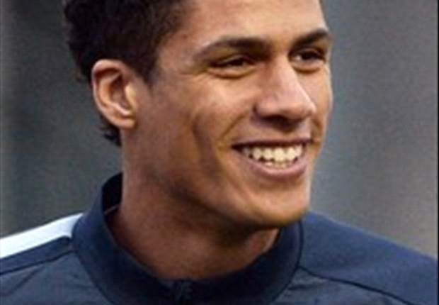 Varane recalled to France squad for Finland clash