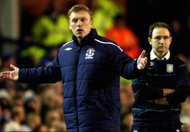 The inside track on incoming Manchester United manager David Moyes