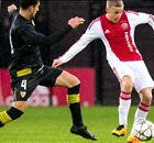 SAMENVATTING: Ajax A1 - Sevilla (3-1)