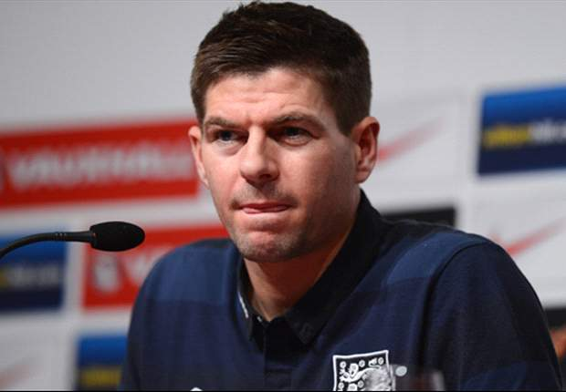 England can still finish top of the group, insists Gerrard