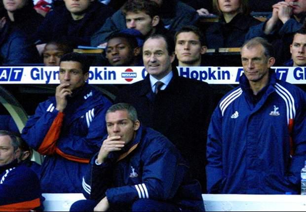 """""""Tottenham Hotspur Akan Terlempar Dari Empat Besar"""""""