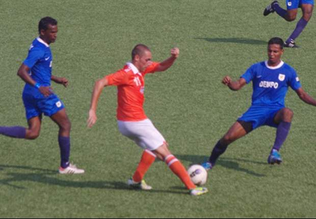 Sporting - ONGC Preview: Can the Goan side retain their form against the Oilmen?