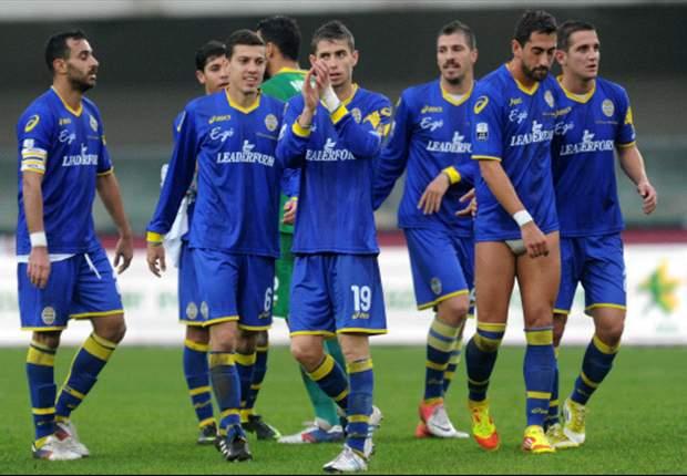 ITA - Hellas Verone retrouve la Serie A