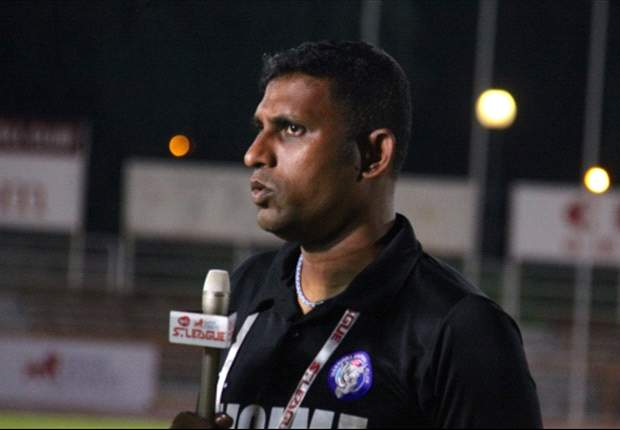 'We underestimated Sunil Chhetri a bit' – Warriors FC coach V. Selvaraj