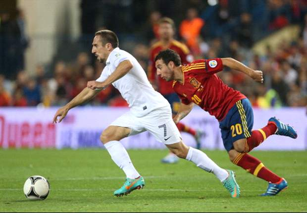 France-Spain Preview: European powerhouses set for Paris showdown