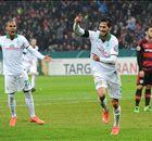 Leverkusen verslikt zich in laagvlieger