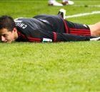 Se confirmó la lesión de Chicharito