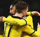 REPORT: Stuttgart 1-3 Dortmund