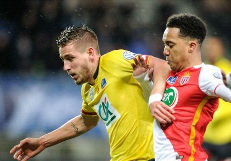 Sochaux-Monaco 2-1, résumé de match