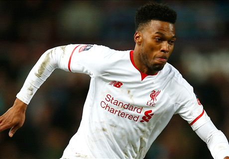 Klopp encouraged by Sturridge return