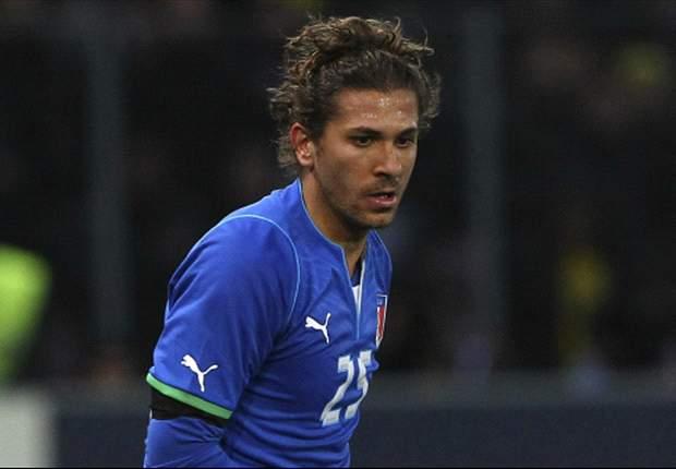 Italia Akan Gunakan Lagi 4-3-3