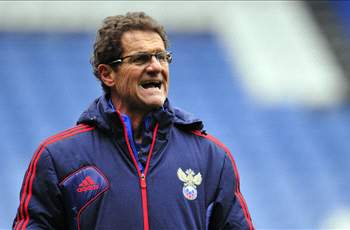 Capello: Spain has been found out