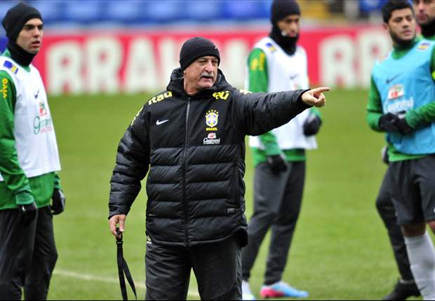 Brazil-Russia Preview: Scolari still searching for first victory of second stint