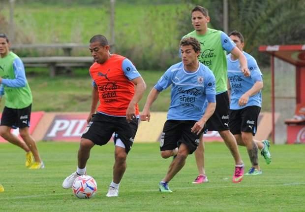 Uruguay no reconocerá el Estadio Nacional