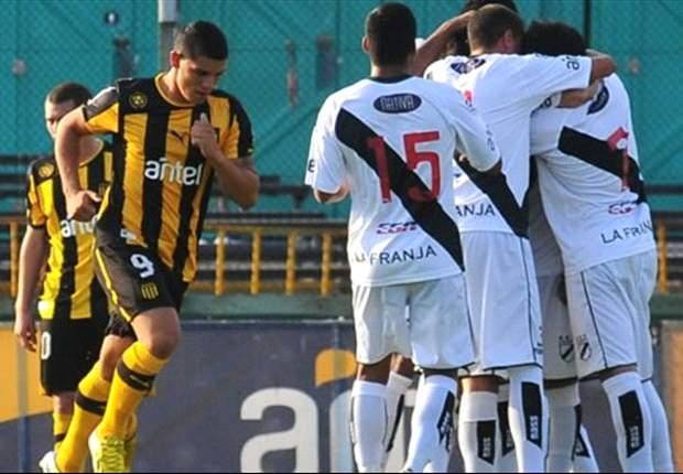 Aurinegros y Franjeados lideran el Clausura y la Anual respectivamente