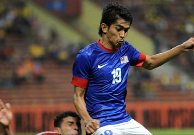 Azamuddin Akil is among the 27 chosen to represent Malaysia.