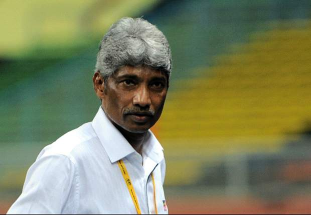 K. Rajagopal will give his best against Chelsea come Sunday.