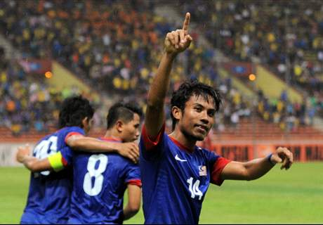 TRANSFER ROUND-UP: Khyril Muhymeen returns to MSL with PKNS