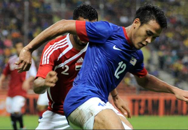 FC Ryukyu was contacted by Malaysia for the services of Wan Zack