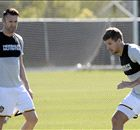 GOAL SOCIAL SNAP: Gerrard, Keane up to no good
