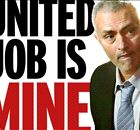 BACK PAGES: Mou's got the Man Utd job