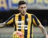 """Gelandang Hellas Verona """"Curi"""" Ilmu Alessandro Del Piero Dan Andrea Pirlo"""