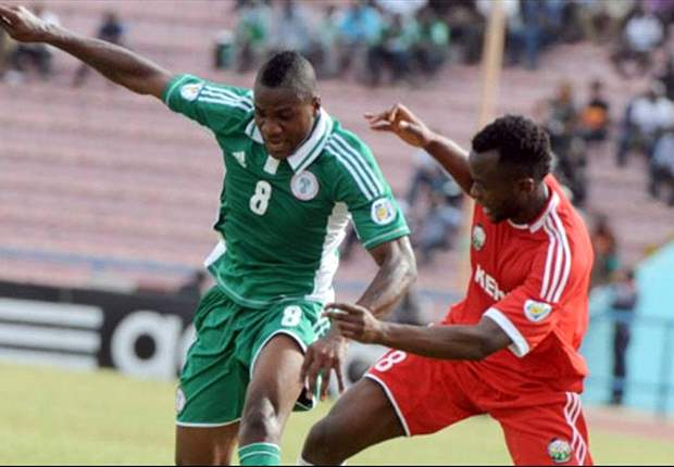 New dates for Harambee Stars v Nigeria return leg match