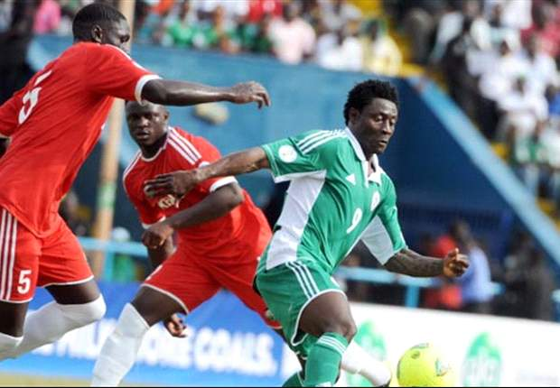 Kenya moves up in Fifa rankings