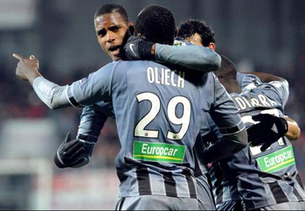 Kenyans Abroad: Captain Oliech shines for AC Ajaccio