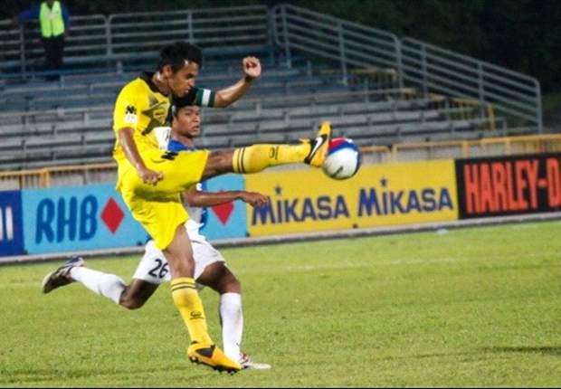 Tampines Rovers star Shahdan Sulaiman is set to miss out on the latest Lions team