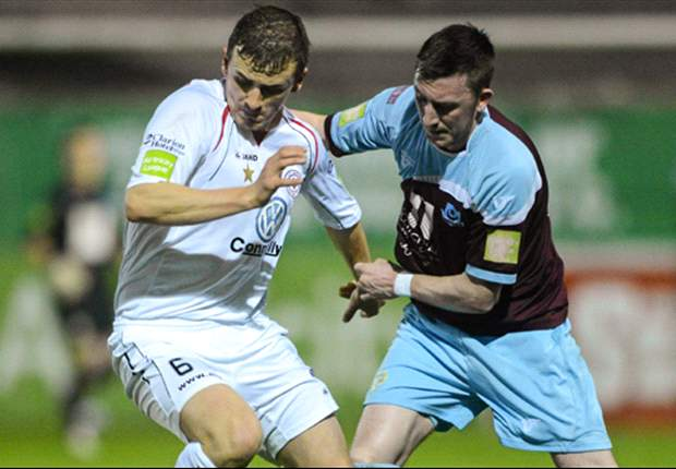 Sligo Rovers 1-0 Drogheda United - Drogs advance to Setanta Cup final despite defeat