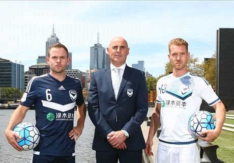 Muscat rules out Asian import for ACL