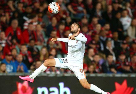 Borrello signs first pro contract