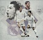 REAL MADRID: 20 greatest players