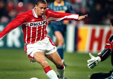 De 20 beste PSV-spelers aller tijden