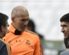 Raul: Real Madrid can dream under Zidane