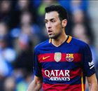 HAYWARD: Don't worry Barca fans - Busquets is untouchable
