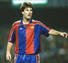LAUDRUP: Why I left Barca for Madrid
