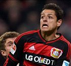 Chicharito To Miss At Least Two Weeks