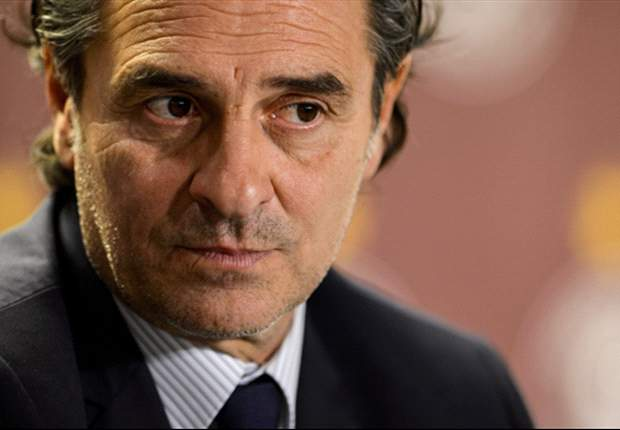 'The points are all that matter in Malta' - Prandelli