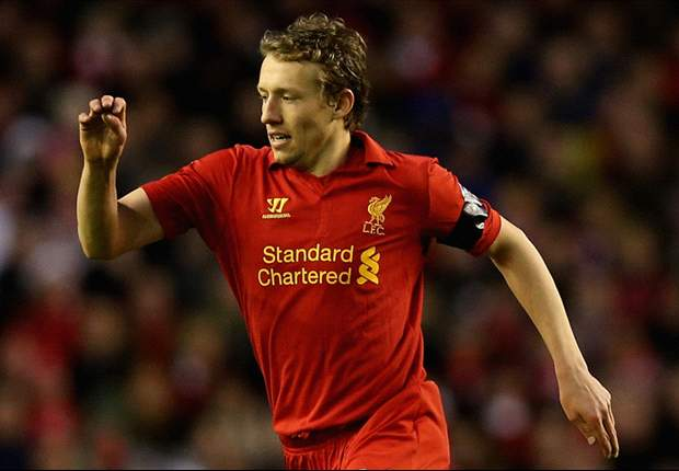 Derby victory key to Liverpool finishing above Everton, says Lucas