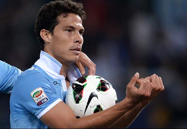 Lazio rule out Hernanes sale