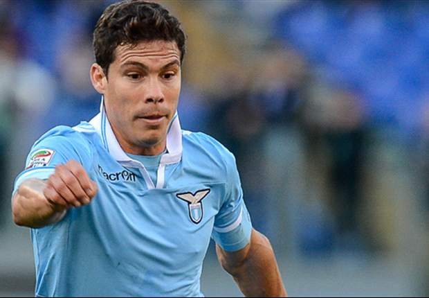 Hernanes: Fenerbahce defeat will spur us on against Roma