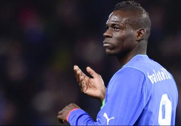 Contropinione - E' Super Mario, ma non ancora da Top 5: dieci attaccanti superiori a Balotelli